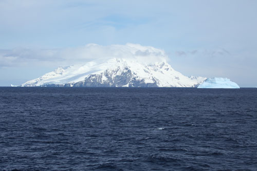 Clarence Island