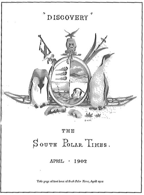 southpolartimes