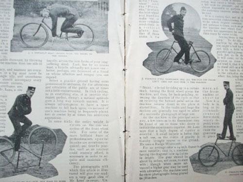 ordelees-cycle