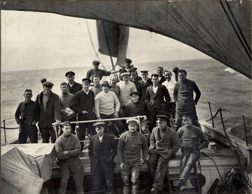 group_sail
