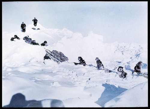 sledging_over_ice