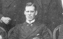 Joseph Stenhouse